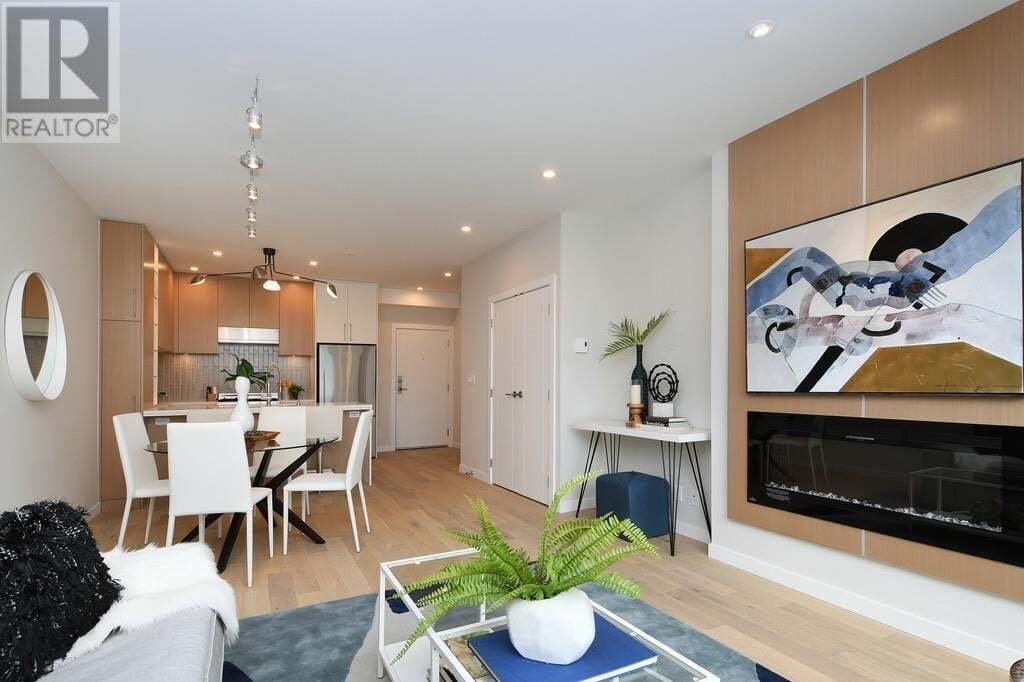 Condo for sale at 2285 Bowker Ave Unit 410 Victoria British Columbia - MLS: 426813