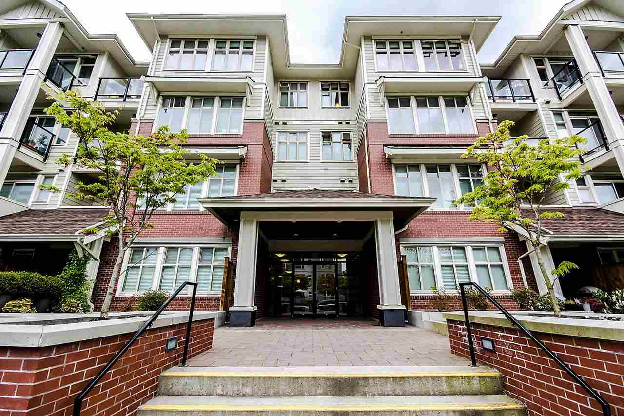 Sold: 410 - 2330 Shaughnessy Street, Port Coquitlam, BC