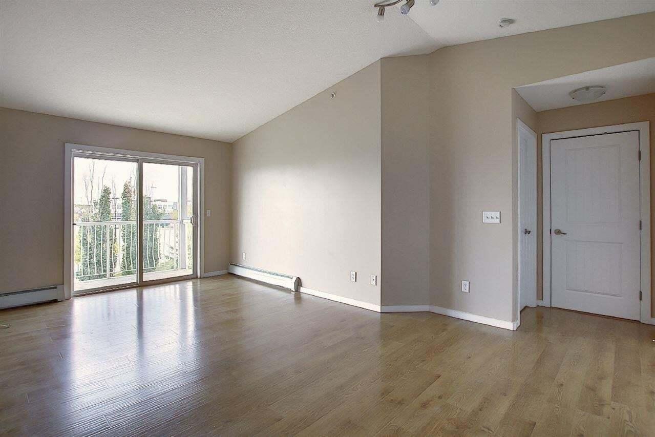 Condo for sale at 240 Spruce Ridge Rd Unit 410 Spruce Grove Alberta - MLS: E4213088