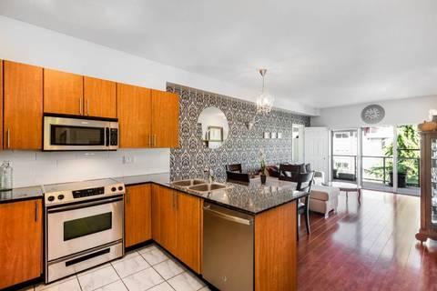 Condo for sale at 2488 Kelly Ave Unit 410 Port Coquitlam British Columbia - MLS: R2402074