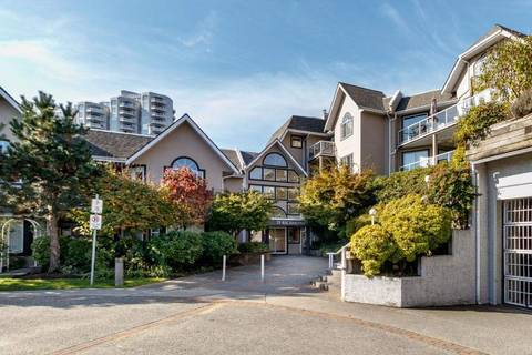 Condo for sale at 25 Richmond St Unit 410 New Westminster British Columbia - MLS: R2449399