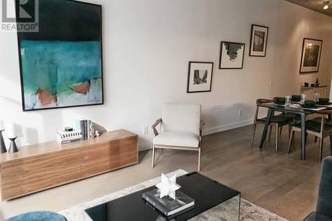Apartment for rent at 25 Stafford St Unit 410 Toronto Ontario - MLS: C4402353