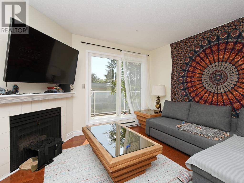 Condo for sale at 2529 Wark St Unit 410 Victoria British Columbia - MLS: 414733