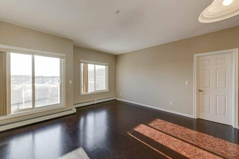 Condo for sale at 263 Macewan Rd Sw Unit 410 Edmonton Alberta - MLS: E4181514