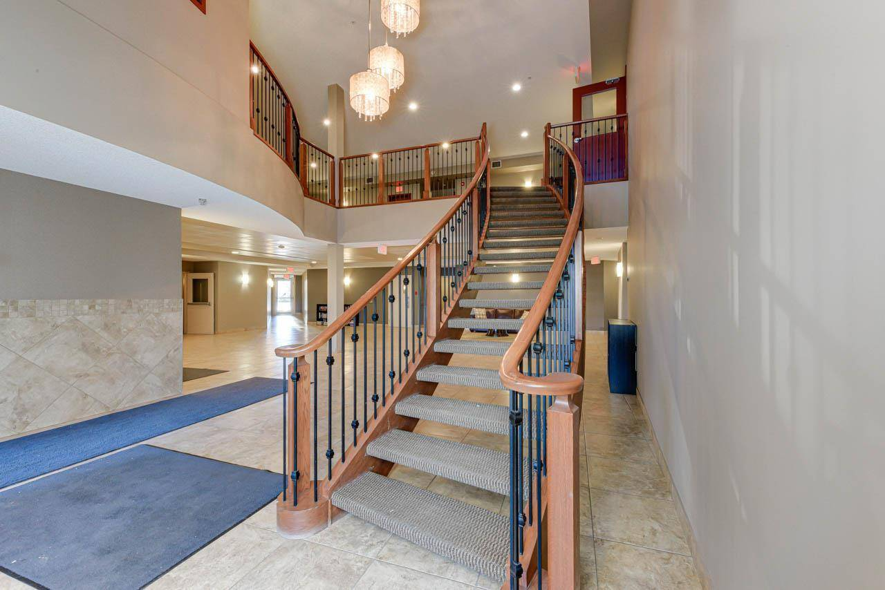 Condo for sale at 263 Macewan Rd Sw Unit 410 Edmonton Alberta - MLS: E4181514