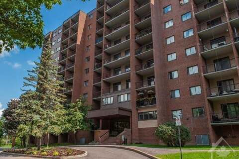 Condo for sale at 2650 Southvale Cres Unit 410 Ottawa Ontario - MLS: 1206648