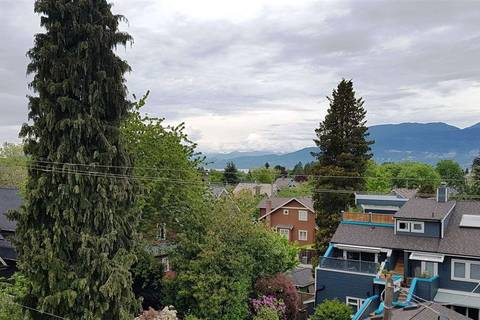 Condo for sale at 2665 Broadway St W Unit 410 Vancouver British Columbia - MLS: R2370662