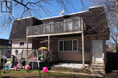 Townhouse for sale at 410 27th St West Owen Sound Ontario - MLS: 191570