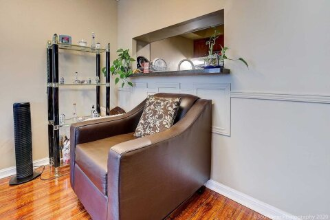 Condo for sale at 3 Hickory Tree Rd Unit 410 Toronto Ontario - MLS: W4974414
