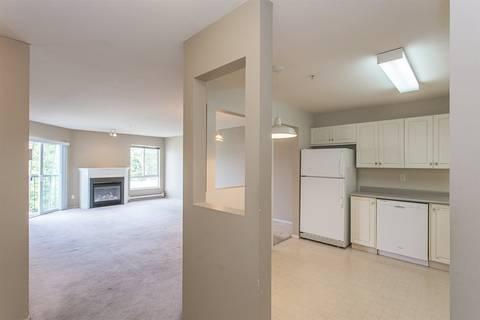 Condo for sale at 31831 Peardonville Rd Unit 410 Abbotsford British Columbia - MLS: R2427316