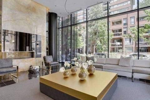 Apartment for rent at 32 Davenport Rd Unit 410 Toronto Ontario - MLS: C4690507