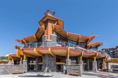 Condo for sale at 3211 Skyview Ln Unit 410 West Kelowna British Columbia - MLS: 10179790