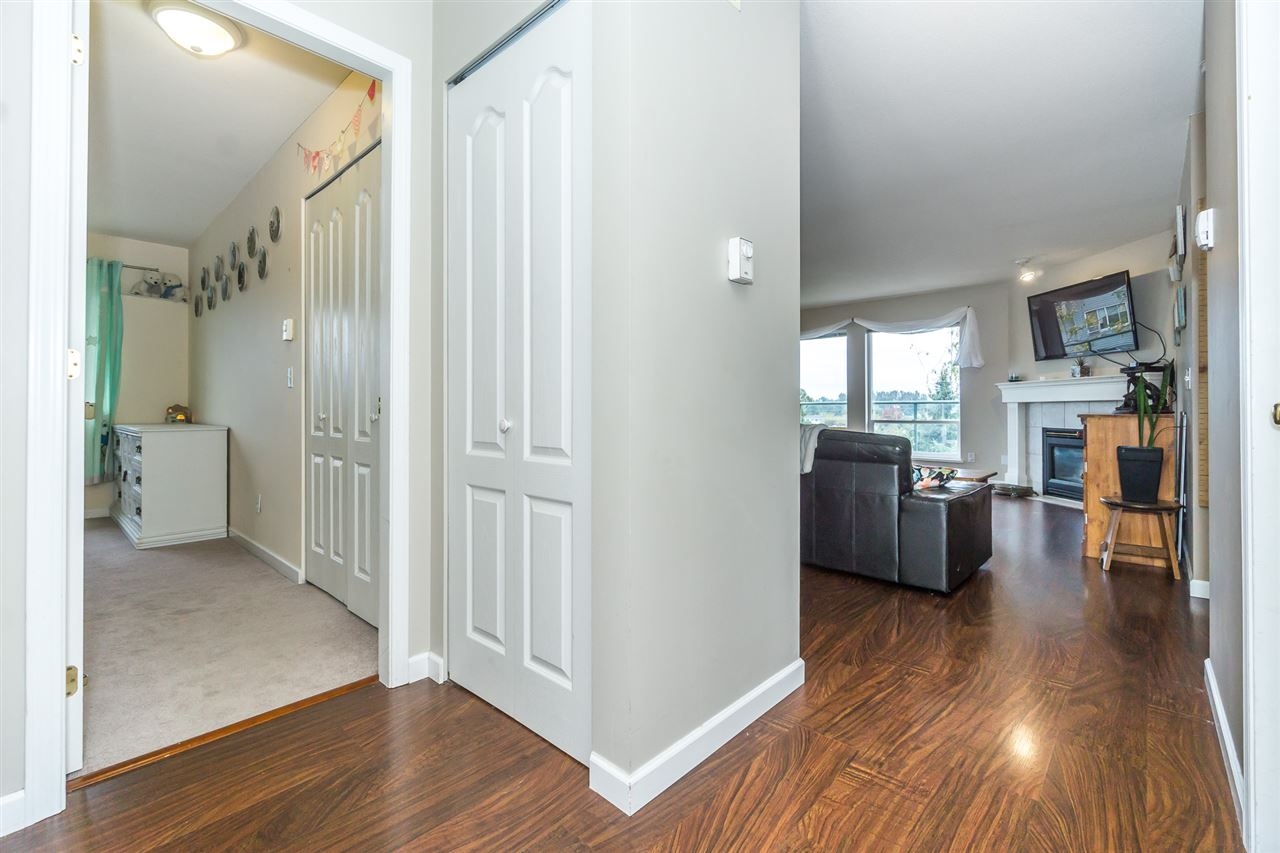 For Sale: 410 - 33728 King Road, Abbotsford, BC | 2 Bed,