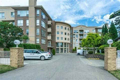 Condo for sale at 33731 Marshall Rd Unit 410 Abbotsford British Columbia - MLS: R2405459