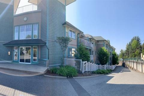 Condo for sale at 33960 Old Yale Rd Unit 410 Abbotsford British Columbia - MLS: R2375747