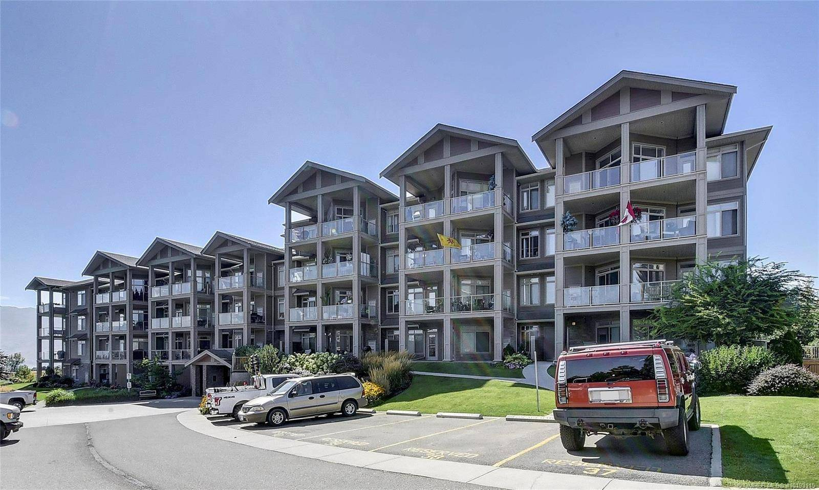 Condo for sale at 3545 Carrington Rd Unit 410 Westbank British Columbia - MLS: 10193115