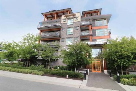 Condo for sale at 3602 Aldercrest Dr Unit 410 North Vancouver British Columbia - MLS: R2463778