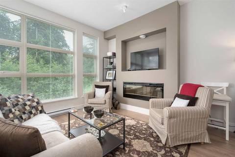 Condo for sale at 3606 Aldercrest Dr Unit 410 North Vancouver British Columbia - MLS: R2385172