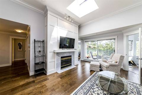 Condo for sale at 3680 Banff Ct Unit 410 North Vancouver British Columbia - MLS: R2384427