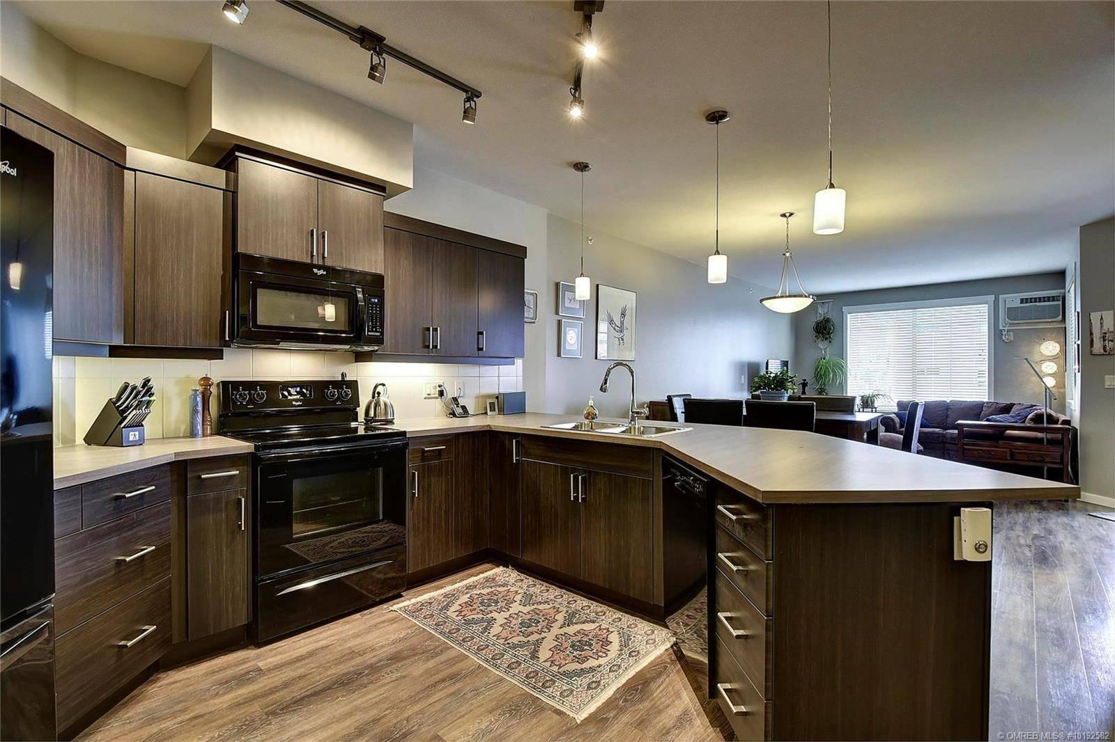 Condo for sale at 3733 Casorso Rd Unit 410 Kelowna British Columbia - MLS: 10192582