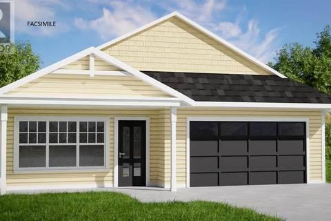 House for sale at 39 Kenrick Ln Unit 410 Enfield Nova Scotia - MLS: 201909468