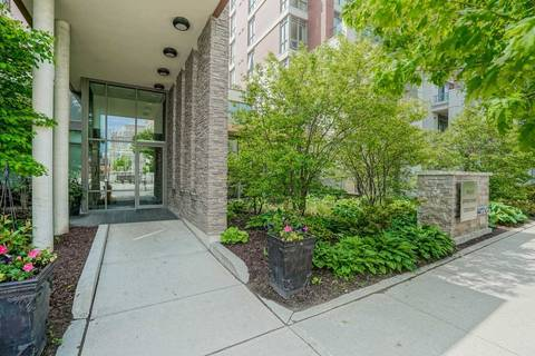 Condo for sale at 39 Upper Duke Cres Unit 410 Markham Ontario - MLS: N4546315