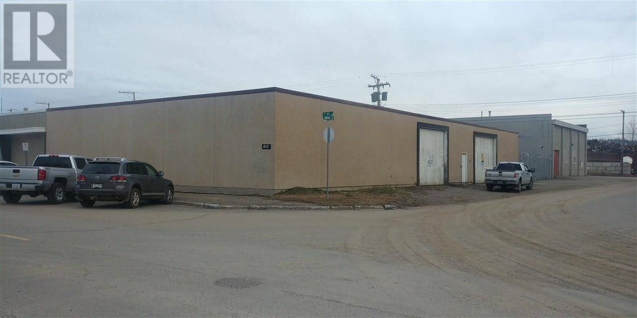 Commercial property for lease at 424 3rd Ave Apartment 410 Pg City Central (zone 72) British Columbia - MLS: C8028775