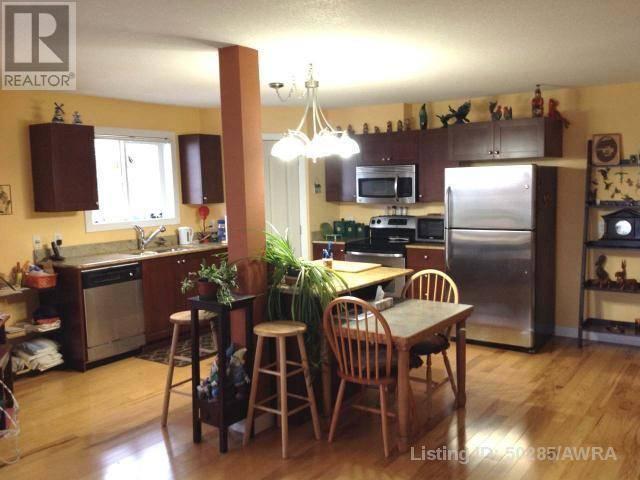 Condo for sale at 4502 52 Ave Unit 410 Whitecourt Alberta - MLS: 50285