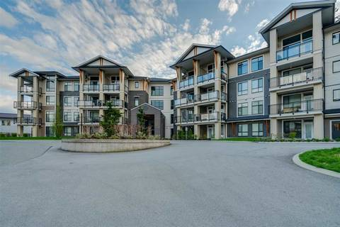 Condo for sale at 45761 Stevenson Rd Unit 410 Sardis British Columbia - MLS: R2360163