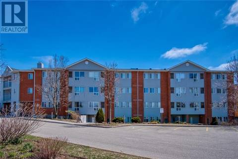 Condo for sale at 500 Westmount Rd West Unit 410 Kitchener Ontario - MLS: 30731146