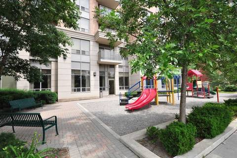 Apartment for rent at 55 Strathaven Dr Unit 410 Mississauga Ontario - MLS: W4676174
