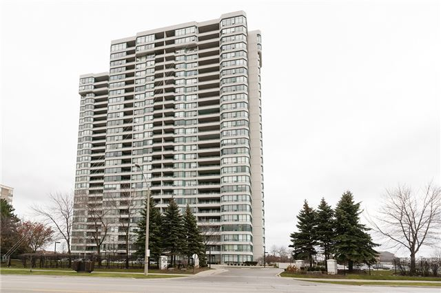 Sold: 410 - 550 Webb Drive, Mississauga, ON
