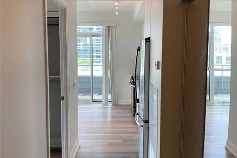 Apartment for rent at 56 Annie Craig Dr Unit 410 Toronto Ontario - MLS: W4483000