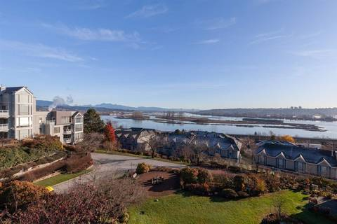 Condo for sale at 60 Richmond St Unit 410 New Westminster British Columbia - MLS: R2421059