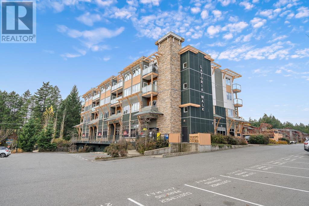 Removed: 410 - 611 Brookside Road, Victoria, BC - Removed on 2020-01-01 06:54:13