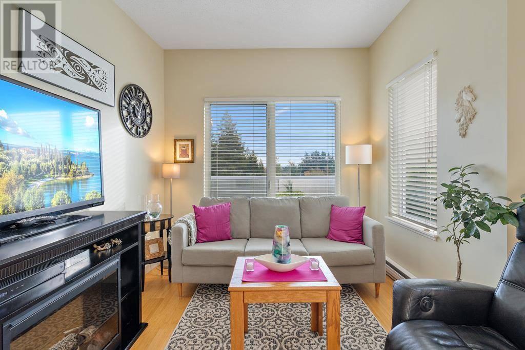Condo for sale at 611 Brookside Rd Unit 410 Victoria British Columbia - MLS: 419245