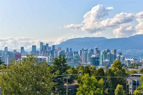 Condo for sale at 630 Broadway Ave E Unit 410 Vancouver British Columbia - MLS: R2449070