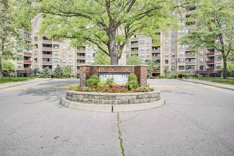 Condo for sale at 716 The West Mall Dr Unit 410 Toronto Ontario - MLS: W4444514