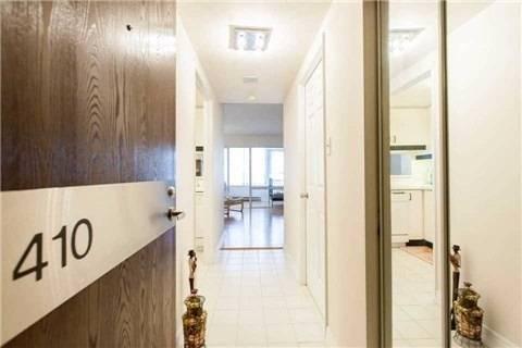 Apartment for rent at 717 Bay St Unit 410 Toronto Ontario - MLS: C4556425