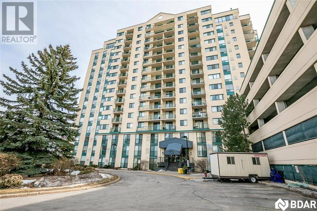 Condo for sale at 75 Ellen St Unit 410 Barrie Ontario - MLS: 30798546