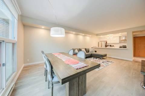 Apartment for rent at 77 Harbour Sq Unit 410 Toronto Ontario - MLS: C4639414