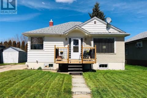 House for sale at 410 7th St E Prince Albert Saskatchewan - MLS: SK771853