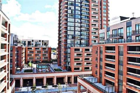 Apartment for rent at 830 Lawrence Ave Unit 410 Toronto Ontario - MLS: W4494791