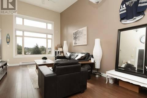 Condo for sale at 844 Goldstream Ave Unit 410 Victoria British Columbia - MLS: 411046