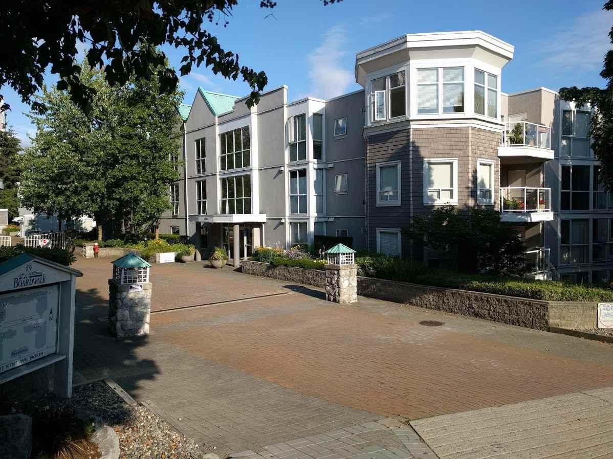 Buliding: 8460 Jellicoe Street, Vancouver, BC