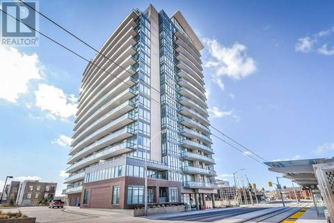 Condo for sale at 85 Duke St West Unit 410 Kitchener Ontario - MLS: 30706673