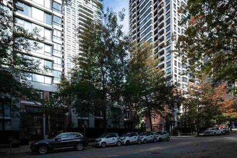 Condo for sale at 909 Mainland St Unit 410 Vancouver British Columbia - MLS: R2413266