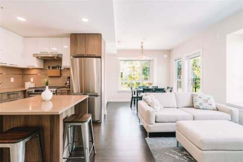 Townhouse for sale at 9350 University High St Unit 410 Burnaby British Columbia - MLS: R2468337
