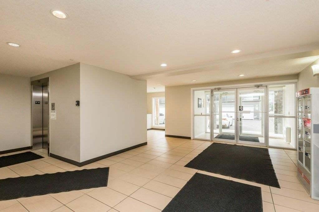 Condo for sale at 9523 160 Av NW Unit 410 Edmonton Alberta - MLS: E4213694