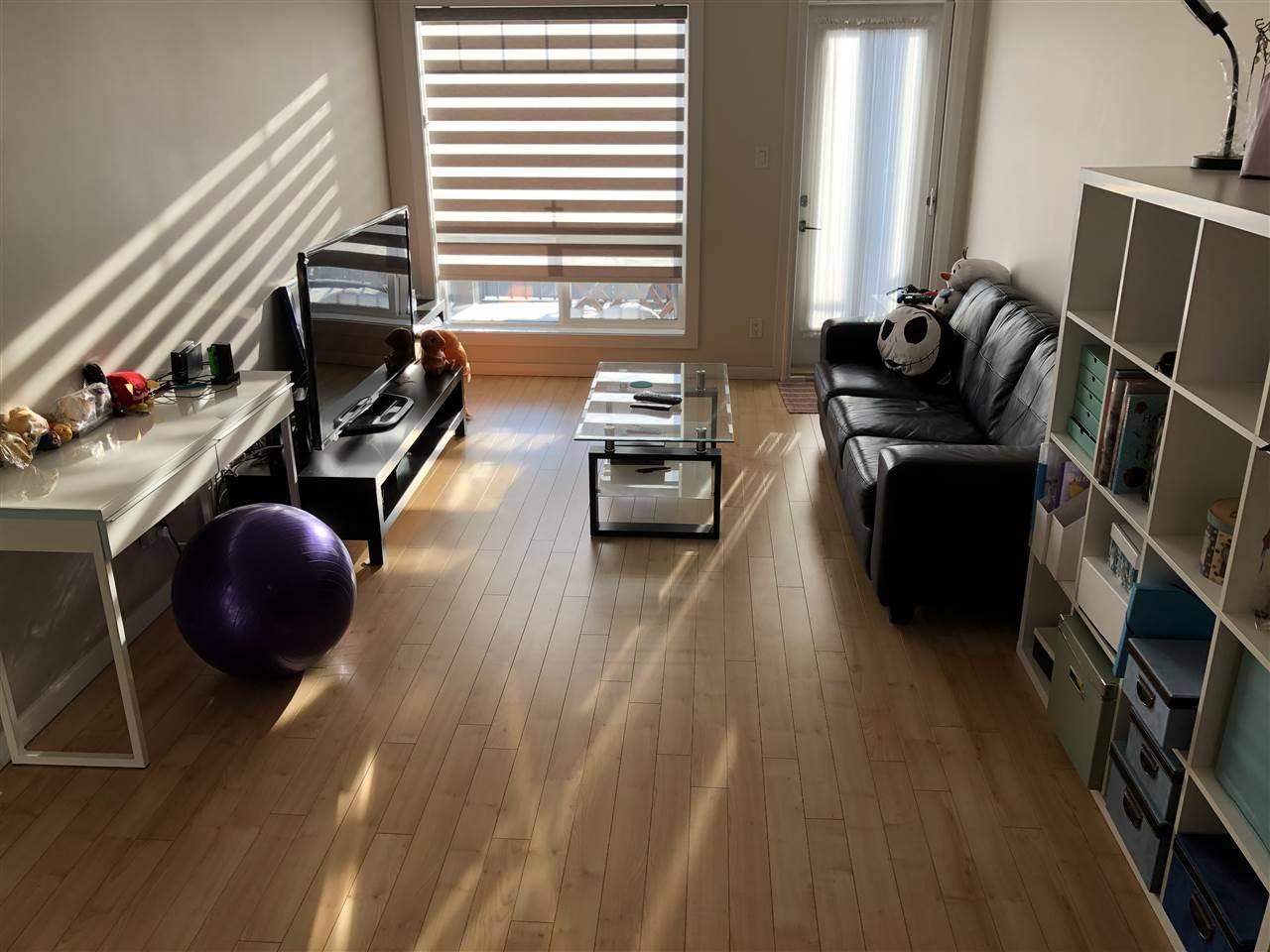 Condo for sale at 9523 160 Ave Nw Unit 410 Edmonton Alberta - MLS: E4183275